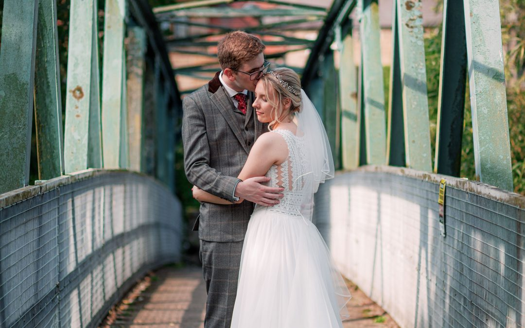SARAH & ROSS | WHITBY WEDDING | NORTH EAST WEDDING PHOTOGRAPHY
