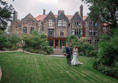 Jesmond Dene Wedding Photography