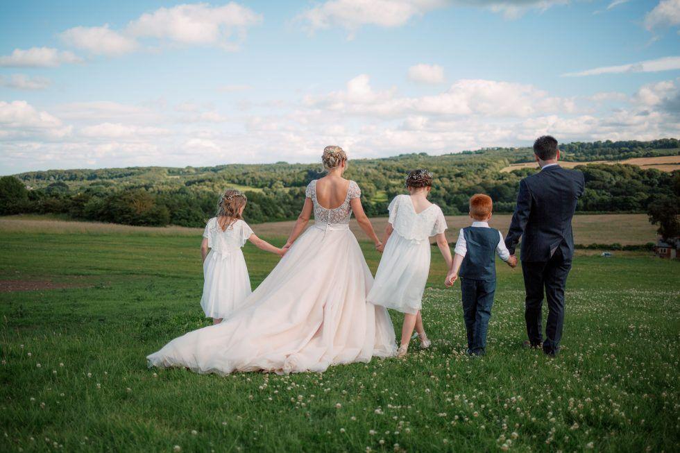 Black Horse Beamish Northumberland Wedding Photography