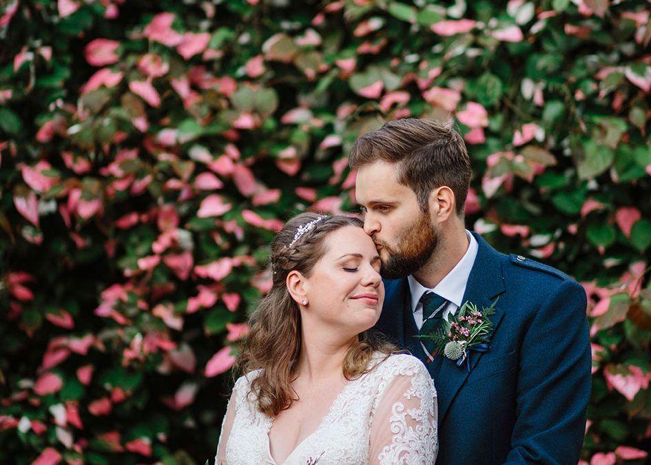 CHARLIE & SARAH | SCOTTISH WEDDING | WEDDING PHOTOGRAPHY