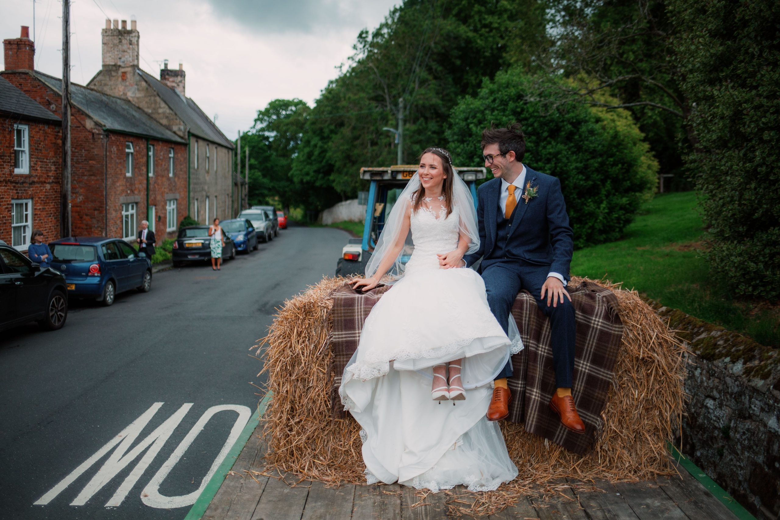 North East Wedding Photography Northumberland