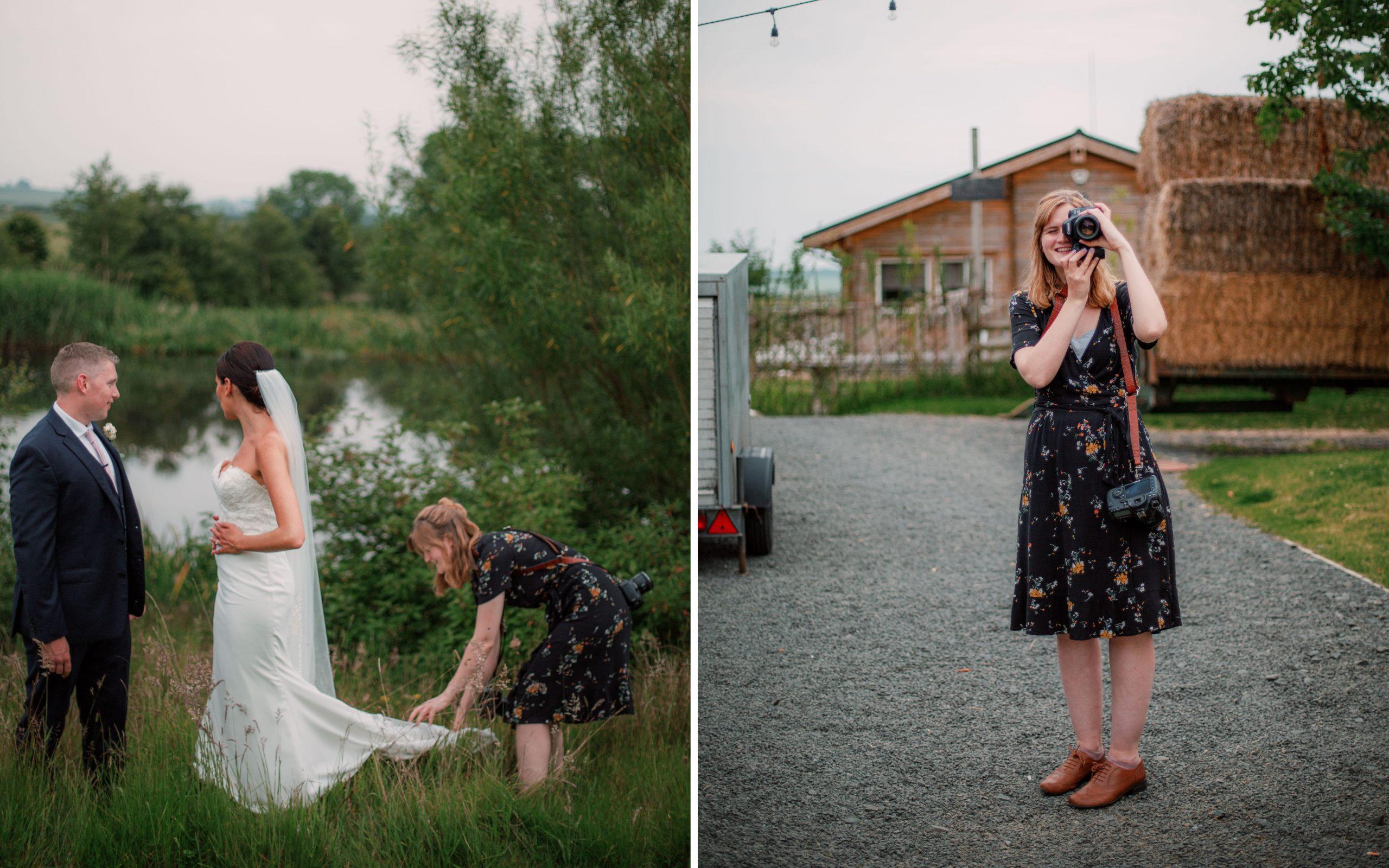 North East Wedding Photography Northumberland