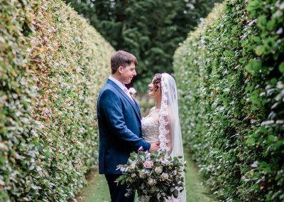 Doxford Hall Wedding Photography