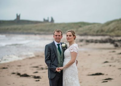 Newton Hall Wedding Photography