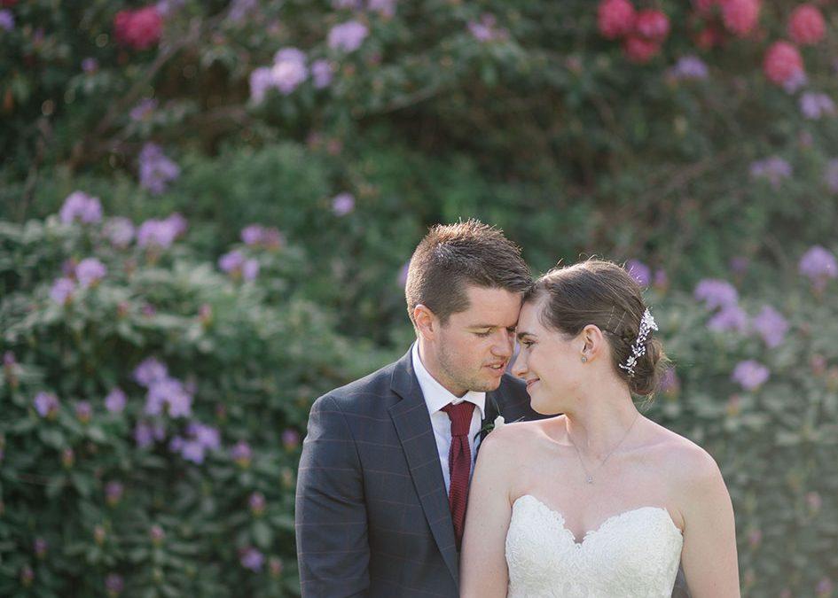 AMANDA & LEWIS | SLALEY HALL | NORTH EAST WEDDING PHOTOGRAPHY