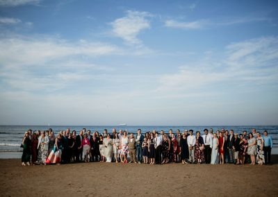 Tynemouth Wedding Photography north east