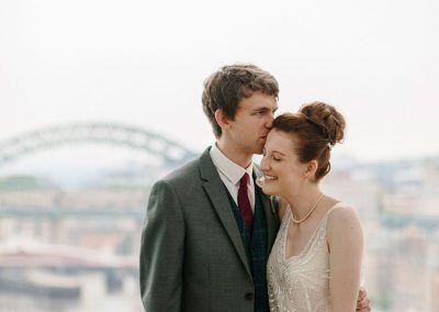 The Baltic Art centre Wedding photography