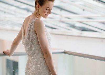 The Baltic Art centre Wedding