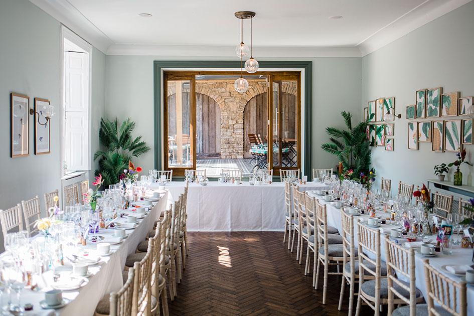 bHallgarth Manor Wedding photography