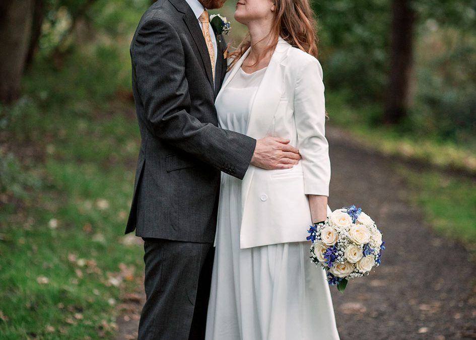 DOMINIC & IRYNA | MICRO WEDDING | NORTH EAST WEDDING PHOTOGRAPHY