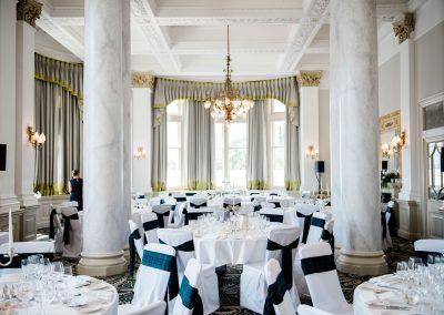 Edinburgh Balmoral Hotel Scottish Wedding Photography