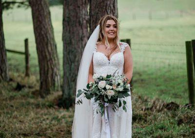 vWoodhill Hall Wedding photography