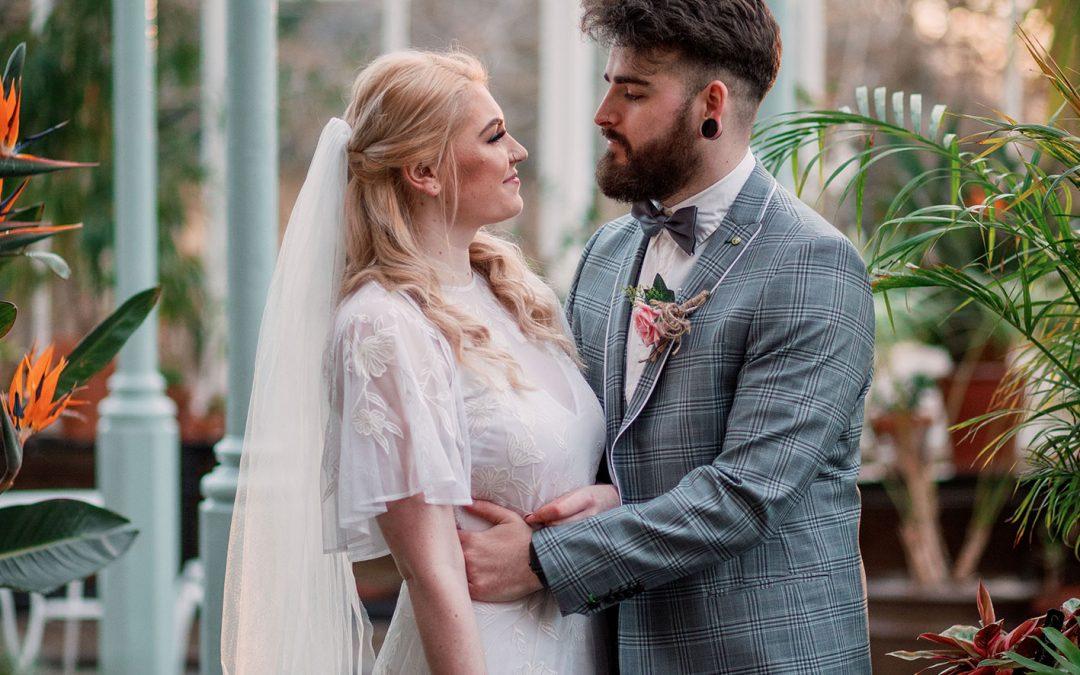 HELEN & MATTY | PRESTON PARK | NORTH EAST WEDDING PHOTOGRAPHY