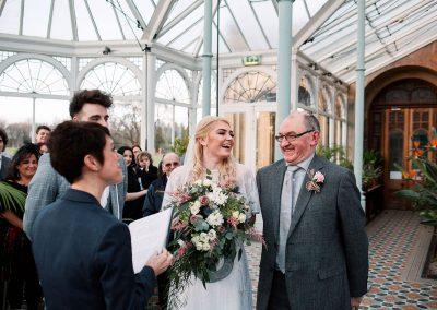 Preston Park Wedding photography micro wedding elopement