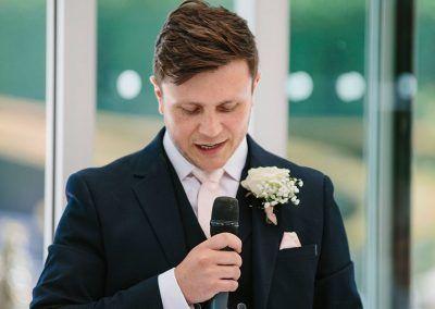 Alnwick Gardens Northumberland Wedding photography