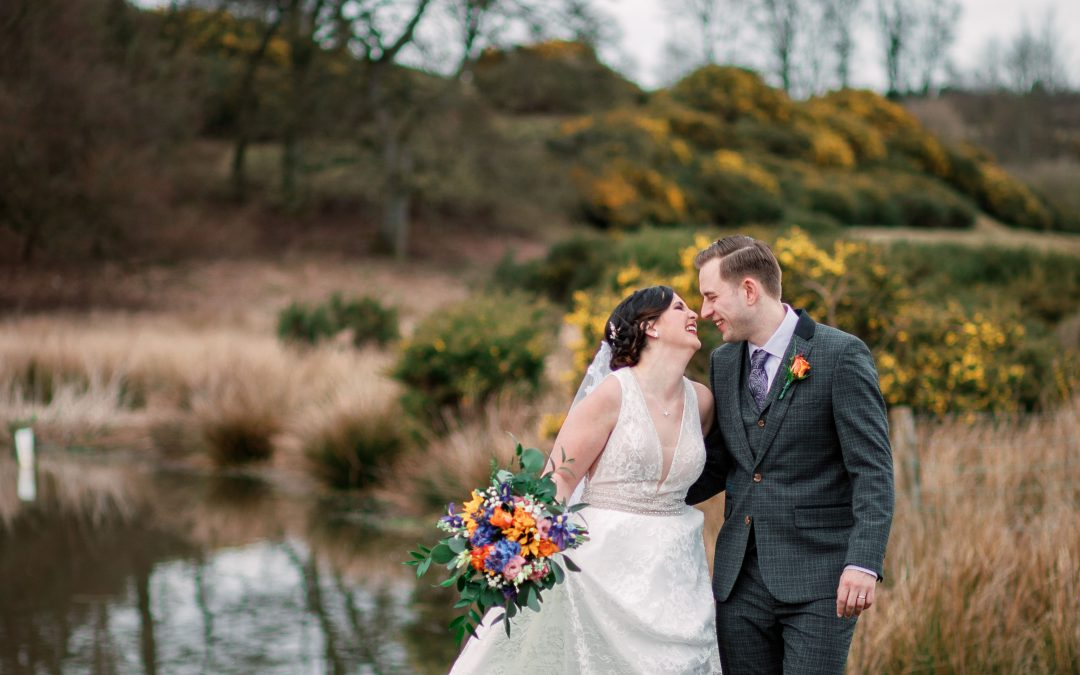 Robert & Nikki | Charlton Hall | North East Wedding Photography