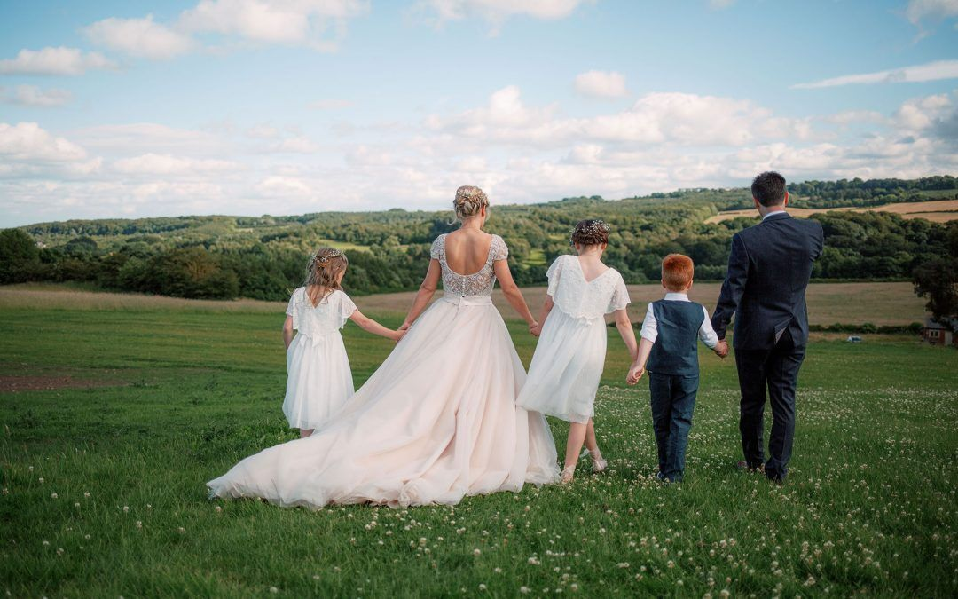 Favourite Venue | Black Horse Beamish | North East Wedding Photography