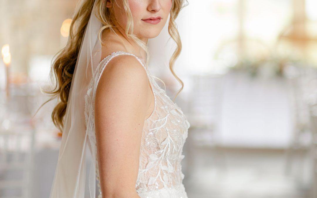 NorthSide Farm Bridal Shoot