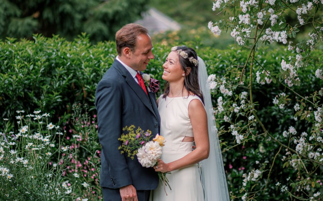 SARAH & NICK | CALALLY CASTLE | NORTH EAST WEDDING PHOTOGRAPHY