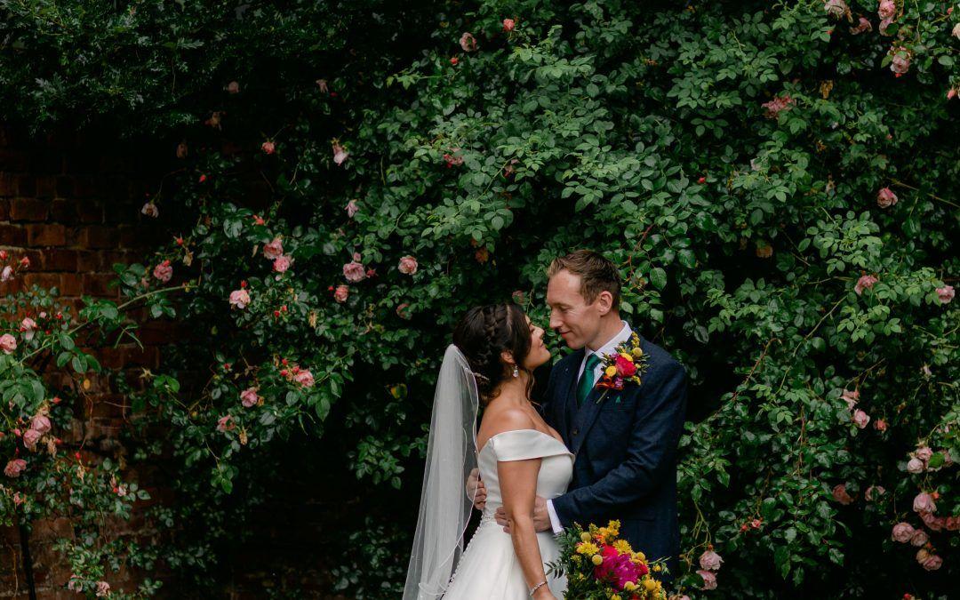 Laura & Connor – Shotton Grange – North East Wedding Photography
